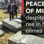 Hate crime photo